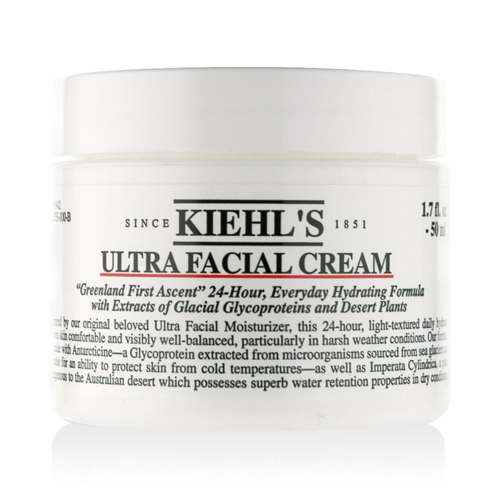 Ultra Facial Cream - hires copy